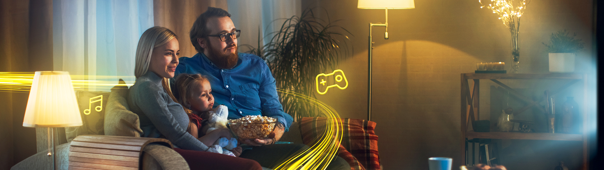 Redel Internet Fibra Óptica - Balneário Camboriú, Itajaí e região